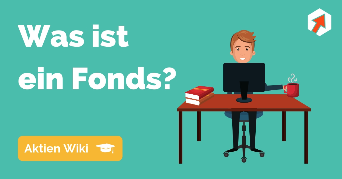 Was ist ein Fonds