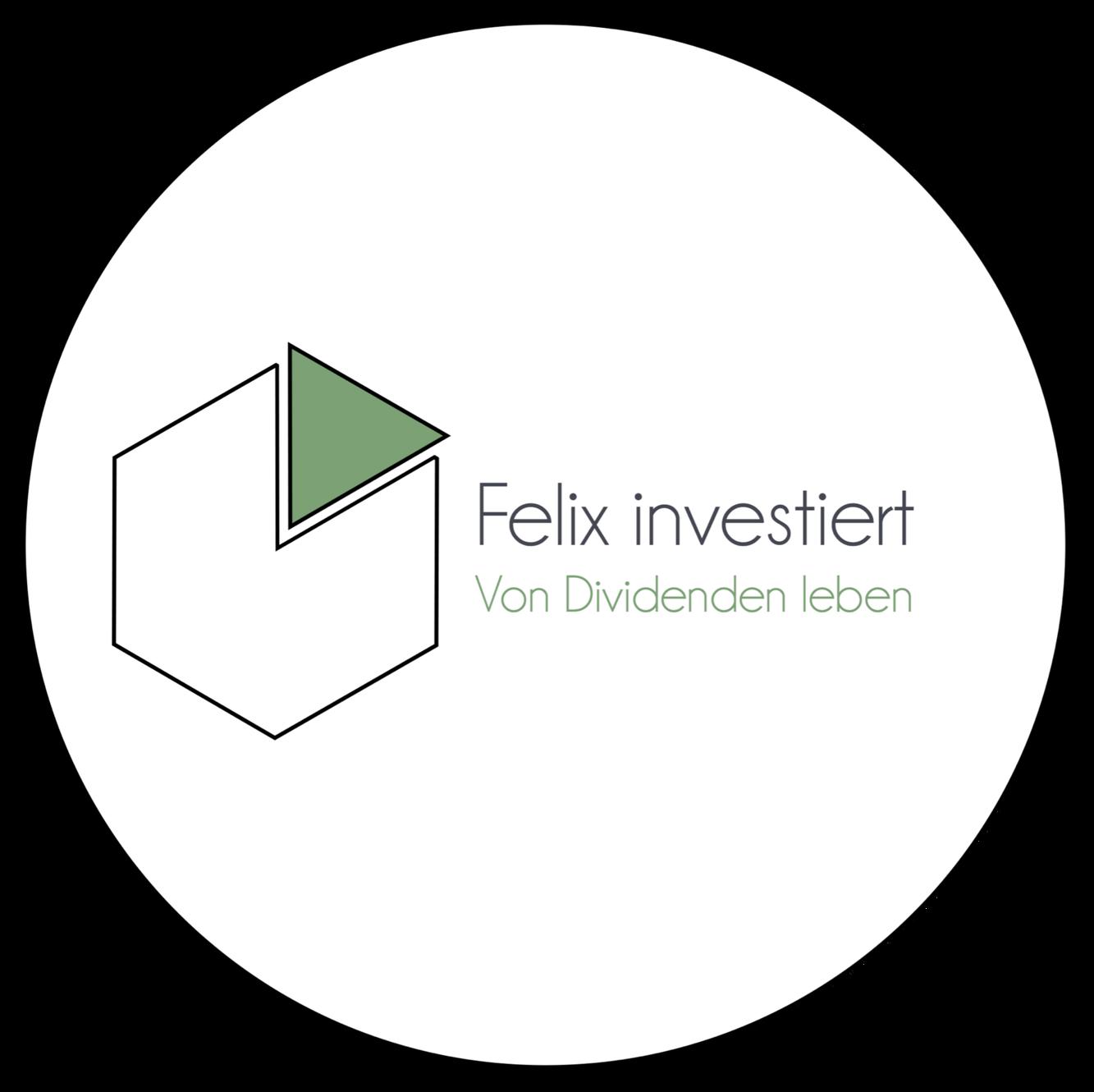 Felix investiert