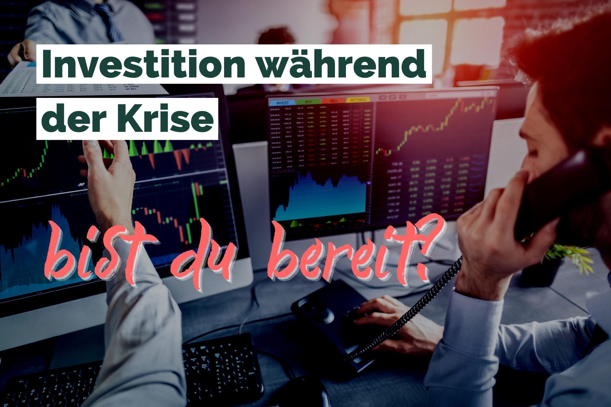Investieren in der Krise_comdirect